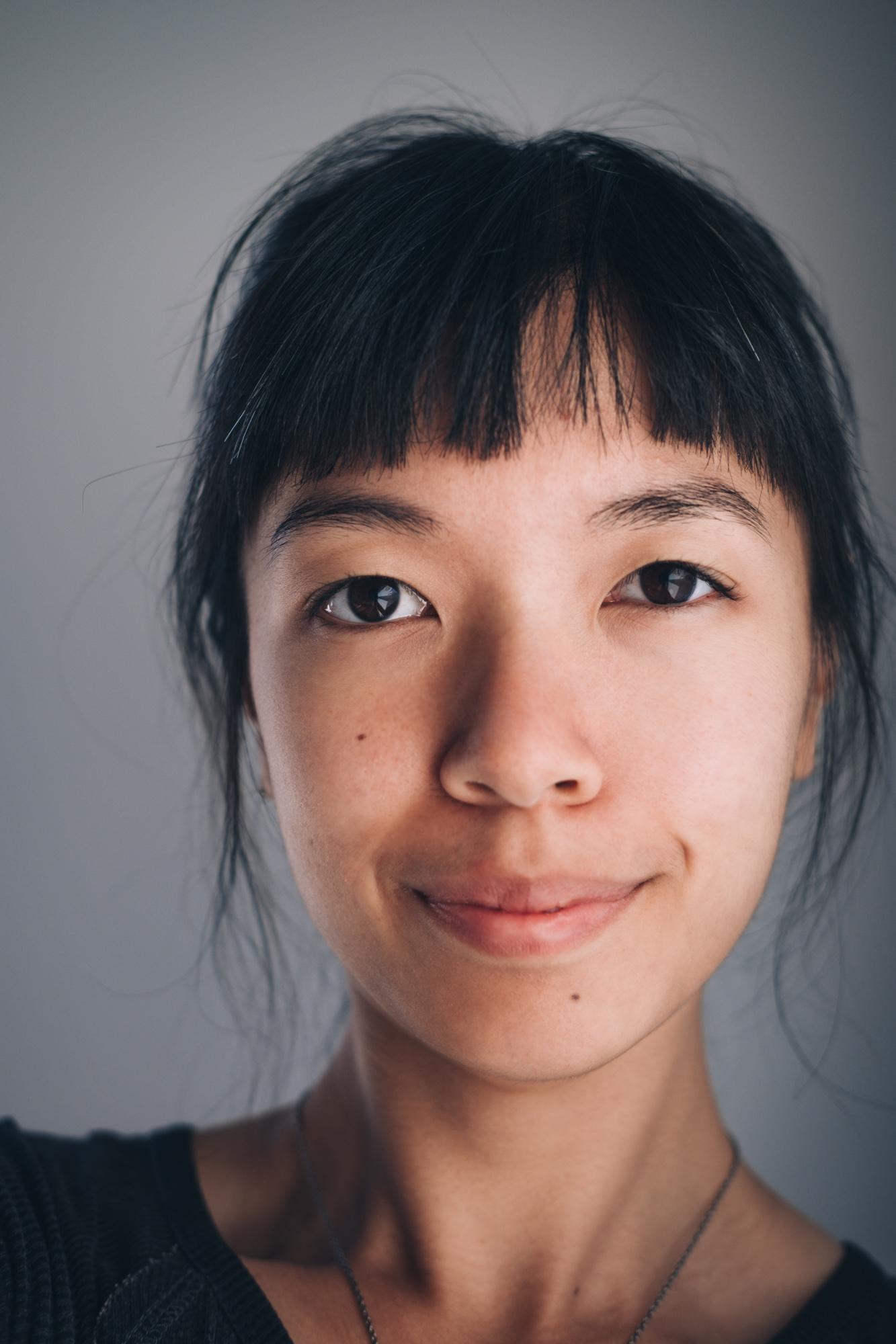 Christine Phang